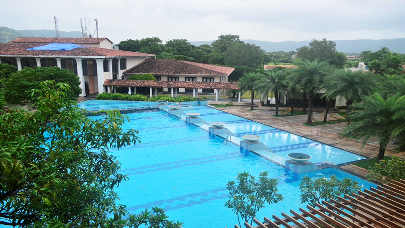 Family Resorts Around Mumbai